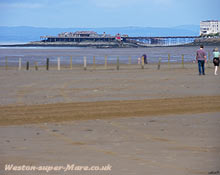The Old Pier, Birnbeck, Weston-super-Mare