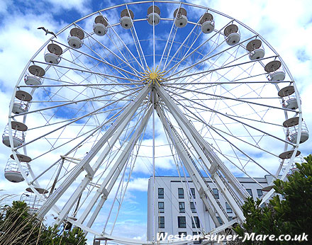 Weston-Super-Mare Wheel